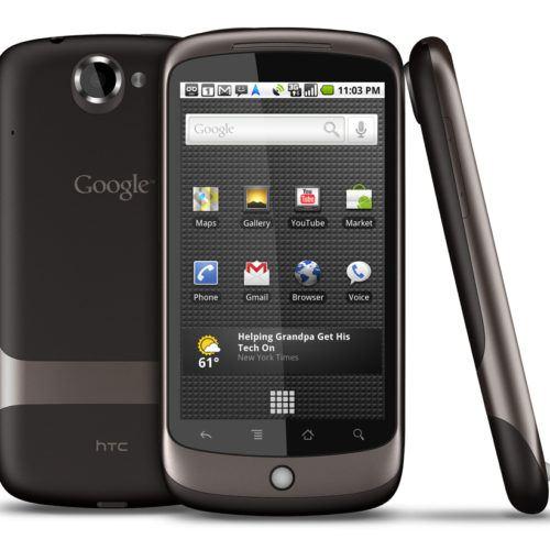 El software, el as en la manga del Nexus One