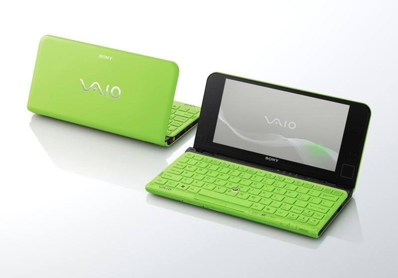 Sony Vario Serie P