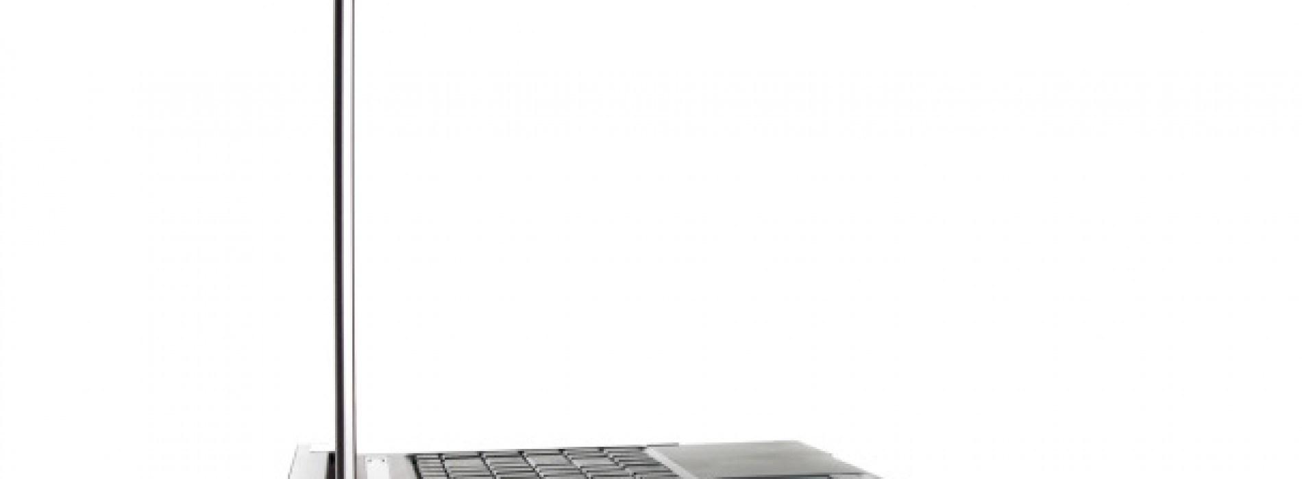 Dell Latitude 13, solo para profesionales
