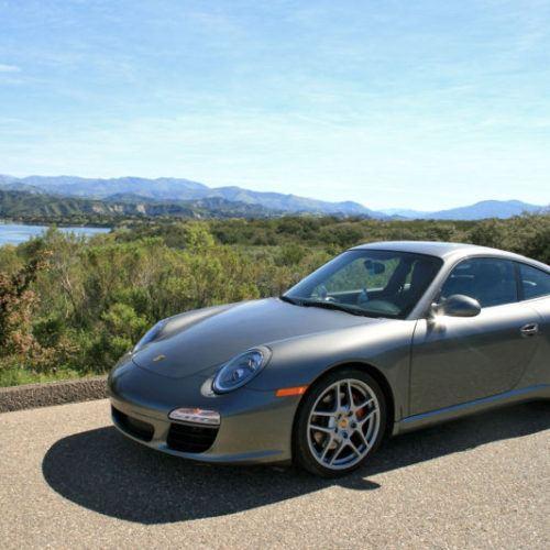 Porche 911 S Carrera, todo igual pero mejor