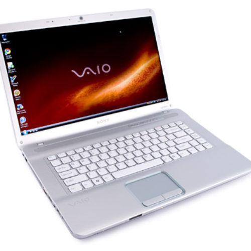 Serie NW de Vaio, el notebook más elegante