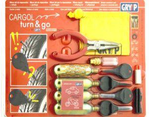 Cargol Turn&Go