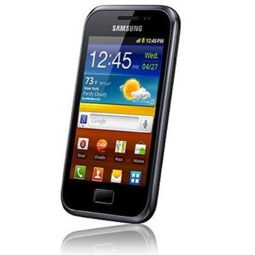 Lo nuevo de Samsung, el Galaxy