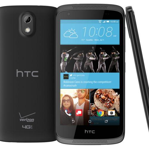 HTC Desire (la hermana del Nexus One)