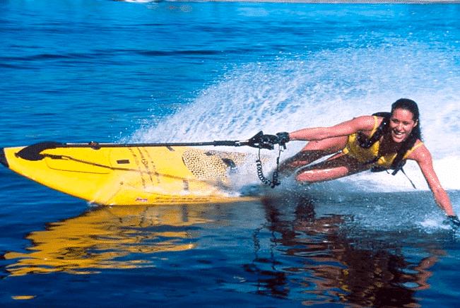 Powerski Jetboard