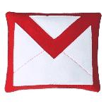 Cojín Gmail