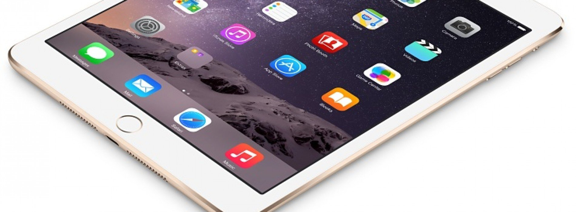 Rumores de un posible iPad mini