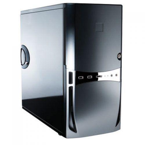 """El """"case"""" para torres de PC, ANTEC Sonata III. Seguridad y estilo."""