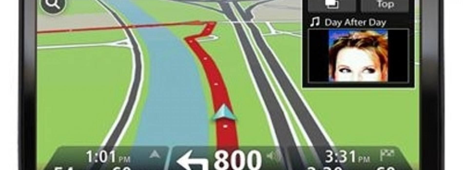 Sony hará equipo con TomTom Navigation Systems para el lanzamiento de dispositivos GPS de última generación