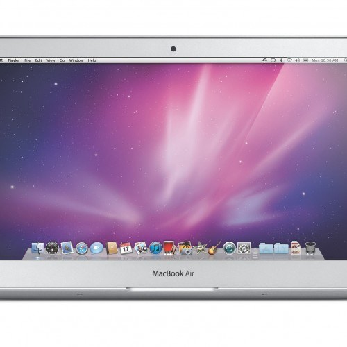 Apple Macbook Air 11.6″ Late 2010
