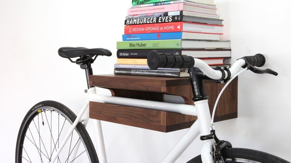 estanteria bici