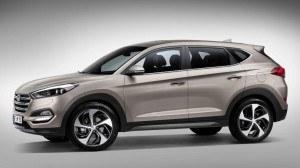 Nuevo Hyundai Tucson 1