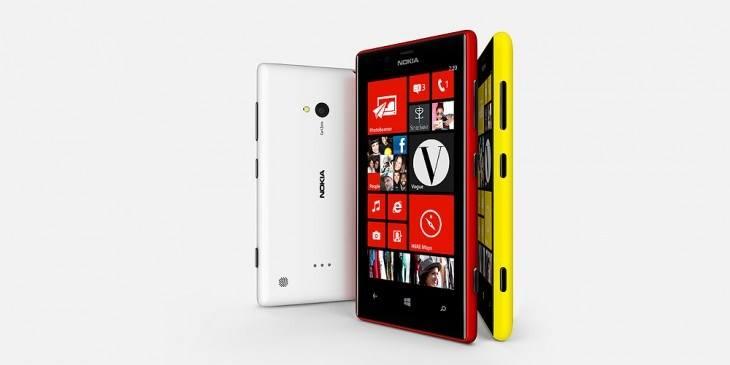 Nokia Lumia 365