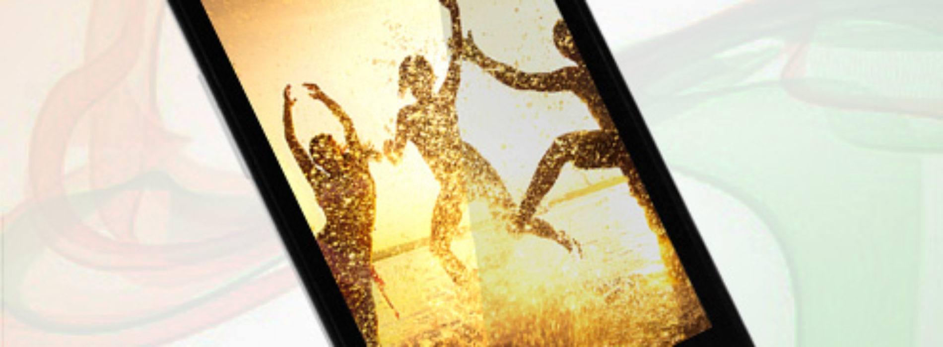 El smartphone más barato del mundo cuesta $4