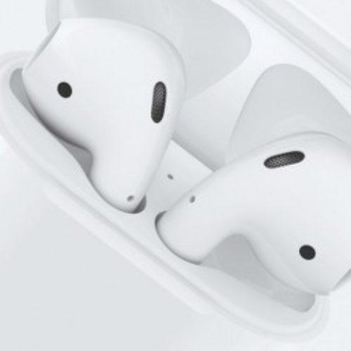 Auriculares inalámbricos que le hacen frente a los Airpods