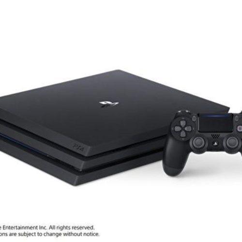 Todo sobre la nueva Playstation 4 Pro