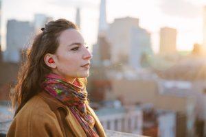 The Pilot el auricular que traduce idiomas en tu oído 1