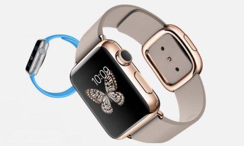 Apple Watch series 2 y todas sus innovaciones