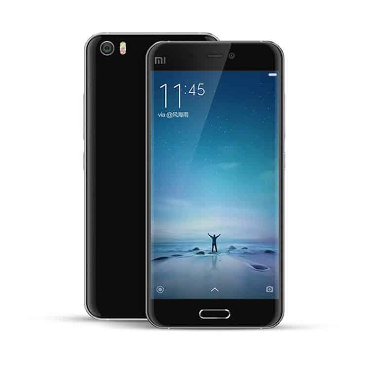 Xiaomi Mi5 Negro