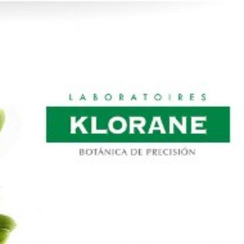 Klorane saca su línea para el cuidado del cabello con granada