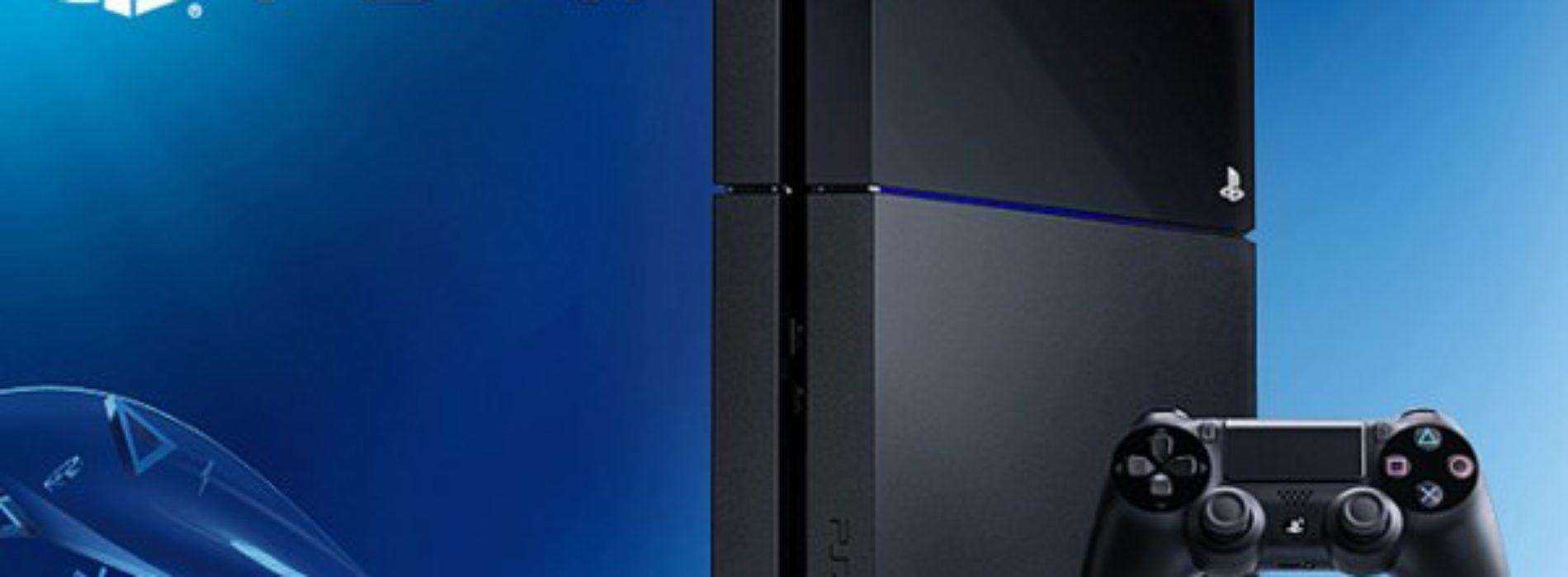 Comprar una PlayStation 4 ¡realmente lo vale!
