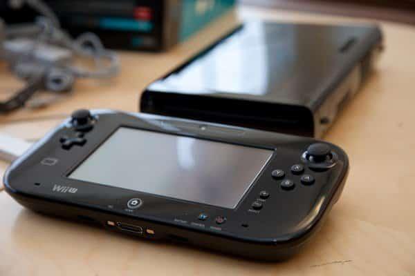 Comprar la Wii U