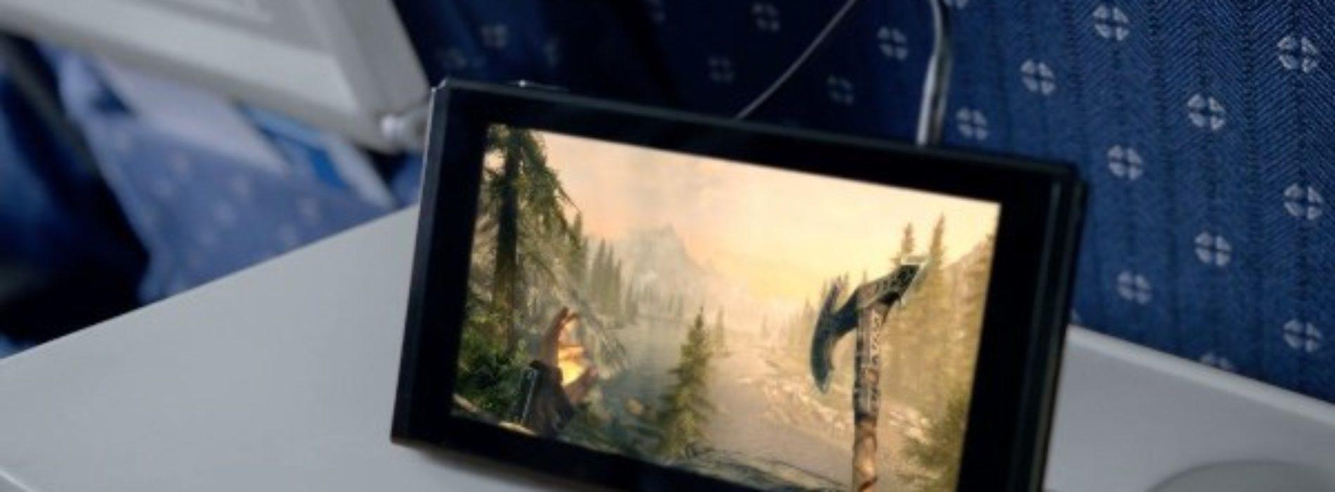 Nintendo revela su nueva consola de videojuegos