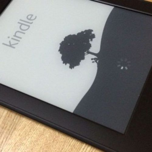 ¿Por qué comprar el Kindle de Amazon?