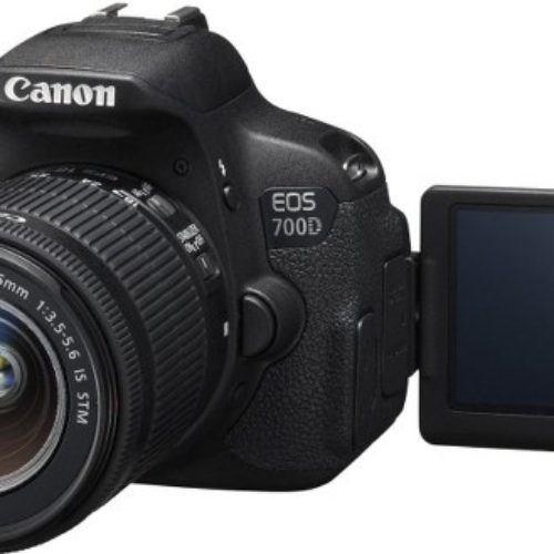 ¿Qué cámara réflex comprar en 2016?
