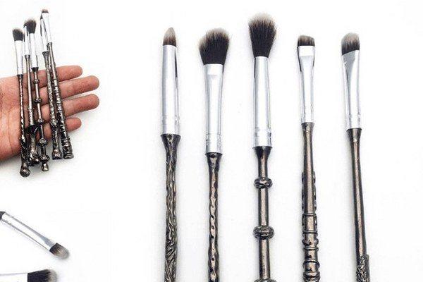 La nueva línea de maquillaje basada en la saga Harry Potter