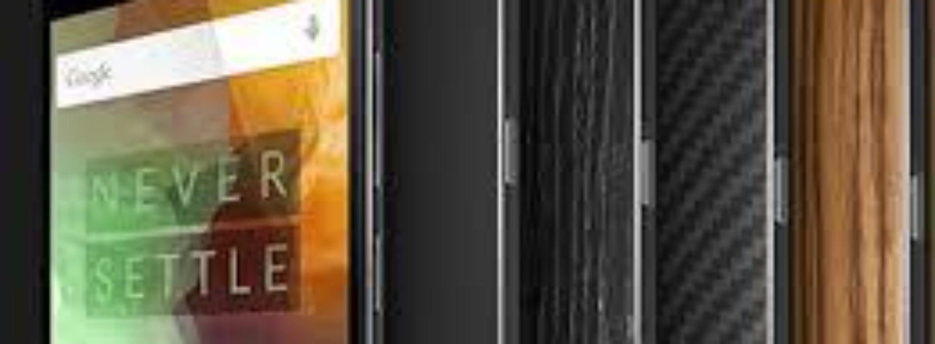 OnePlus 3, potencia a toda prueba