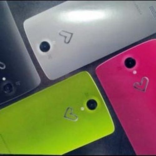 Energy Sistem saca dos nuevos smartphones