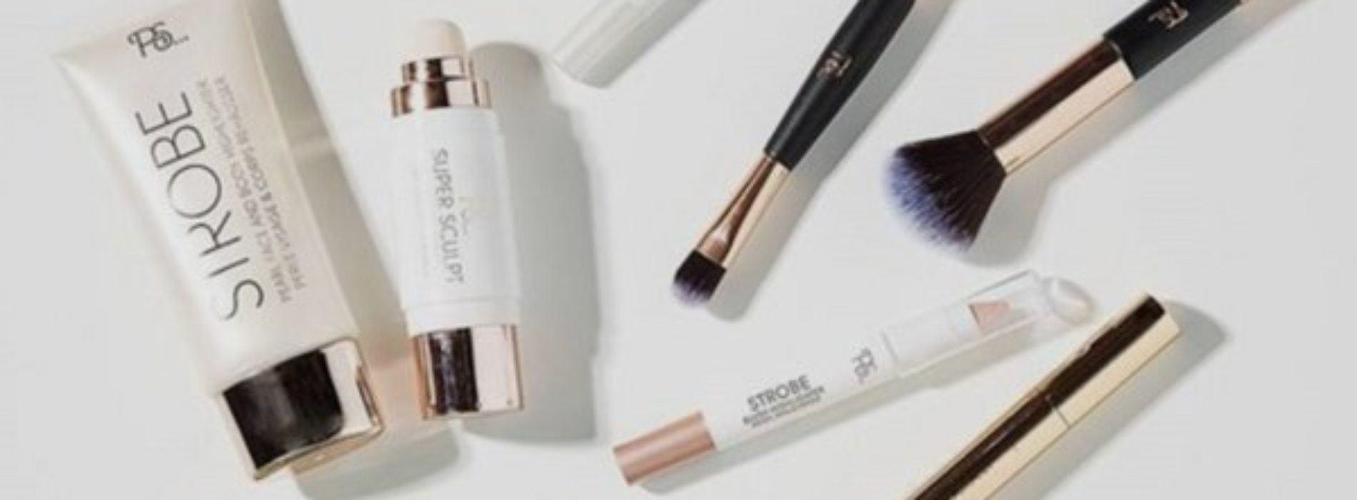 Primark presenta su nueva línea de cosméticos