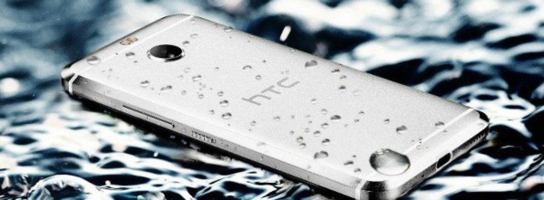El nuevo HTC 10 EVO trae unos auriculares muy especiales