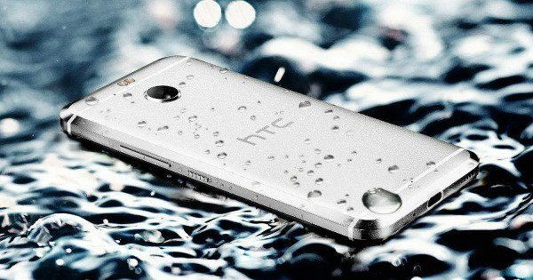 El nuevo HTC 10 evo trae unos auriculares especiales