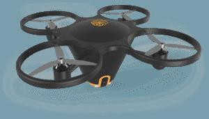 Dron Alarma