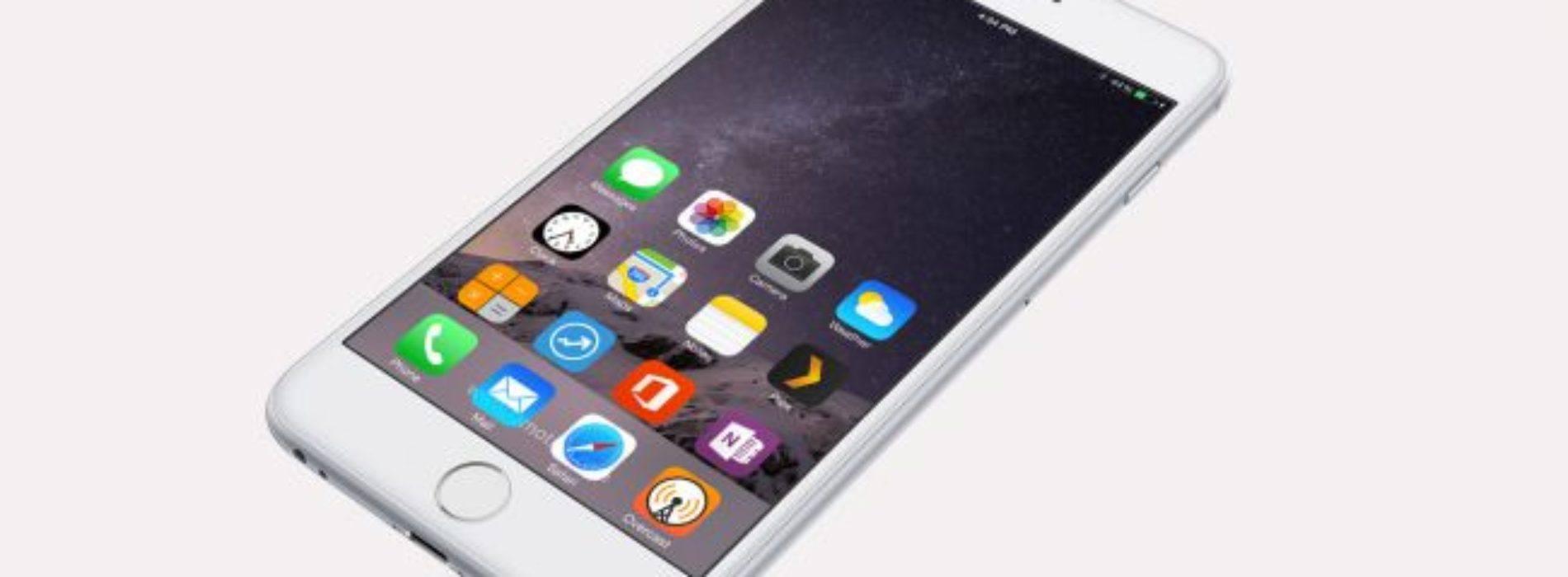 Top 6 innovaciones del iPhone 7