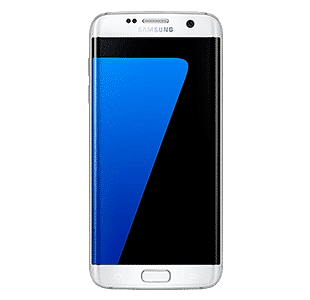 Samsung Galaxy S7 Edge Frontal