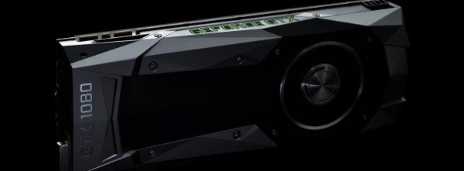 Nvidia GeForce GTX es el nuevo rey de las gráficas