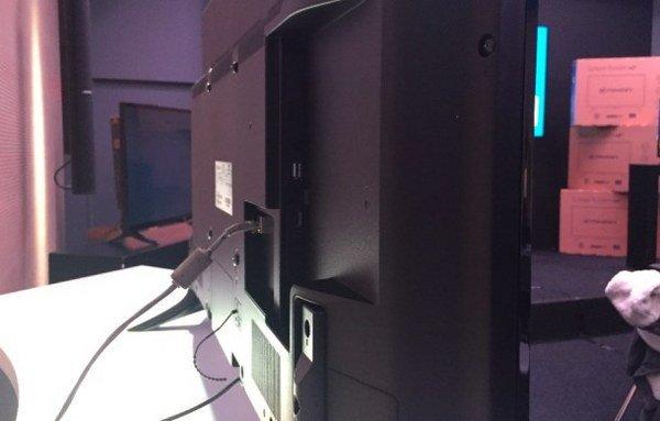 Screen Fusion TV con decodificador incorporado 2