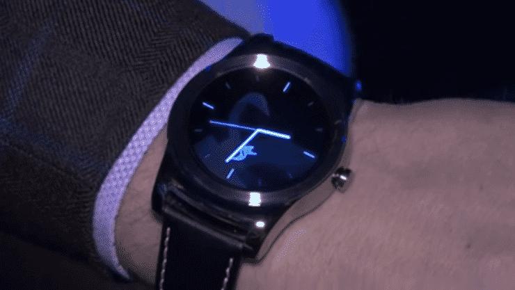 Jolla Reloj Inteligente