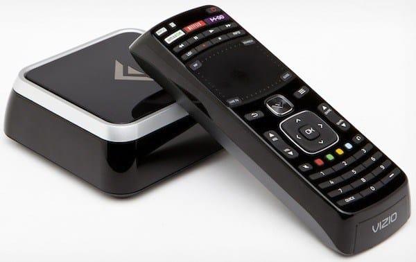 Mando Vizio TV