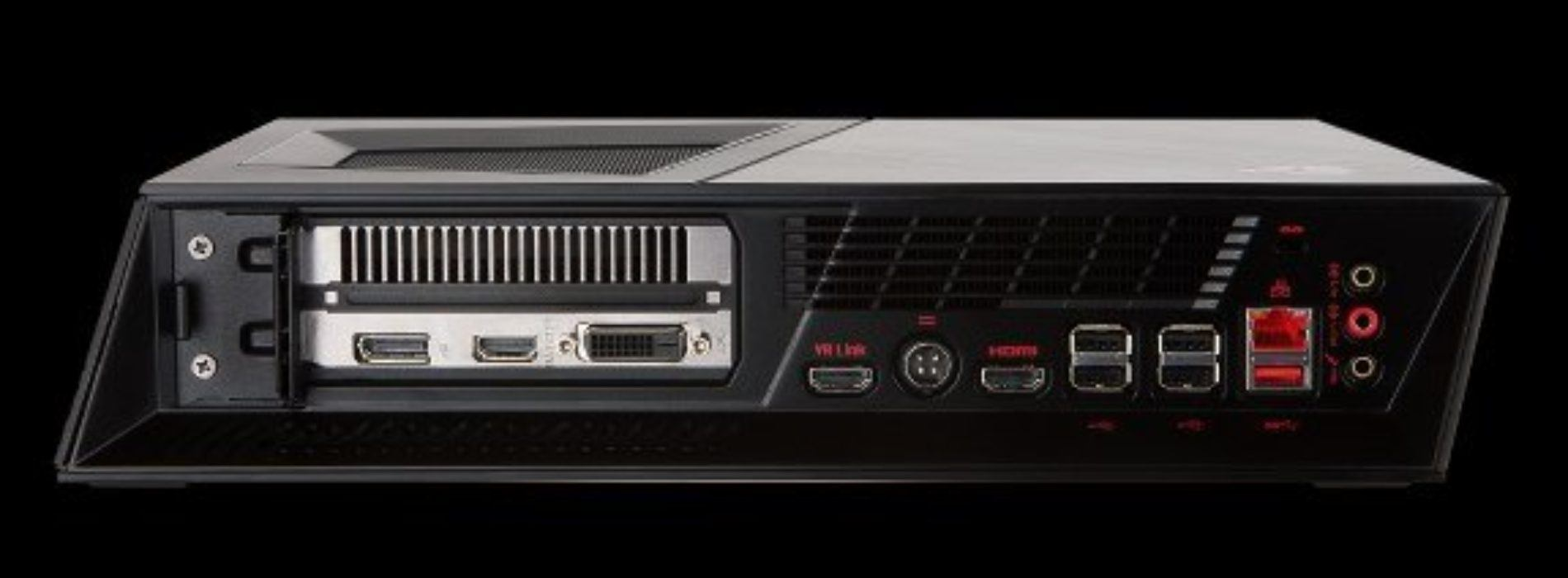 MSI 3 más pequeño que XBOX One y quiere ser parte de tu hogar