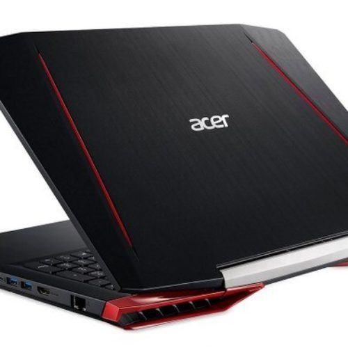 Acer Aspire VX 15 con Nvidia GTX 1050