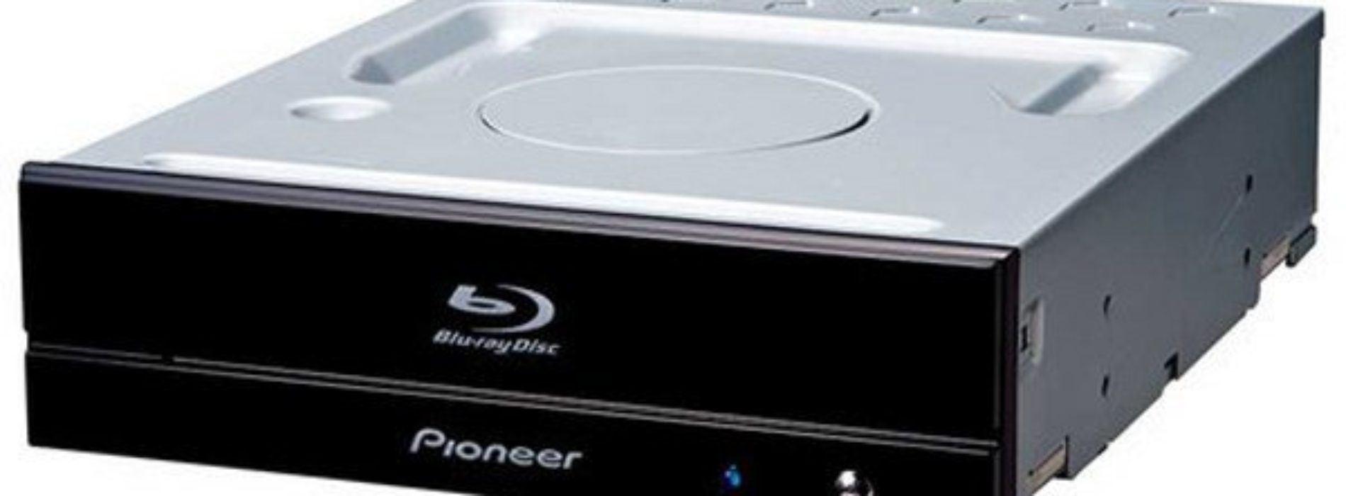 Estos son los primeros lectores Ultra HD Blu-ray para PC