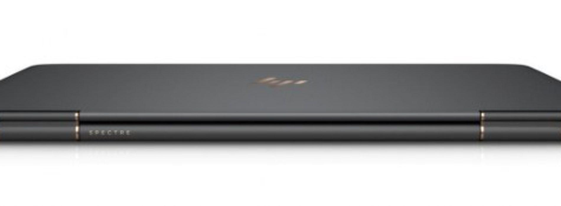 HP Spectre x360 15