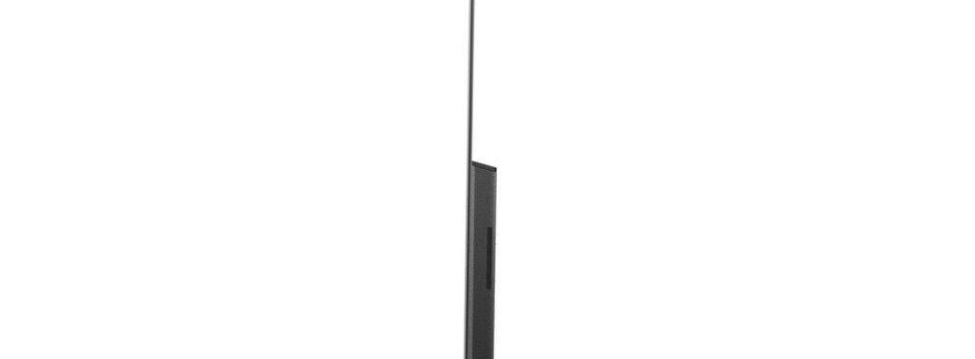 Panasonic trae el nuevo EZ1000: sin curvas y con HDR