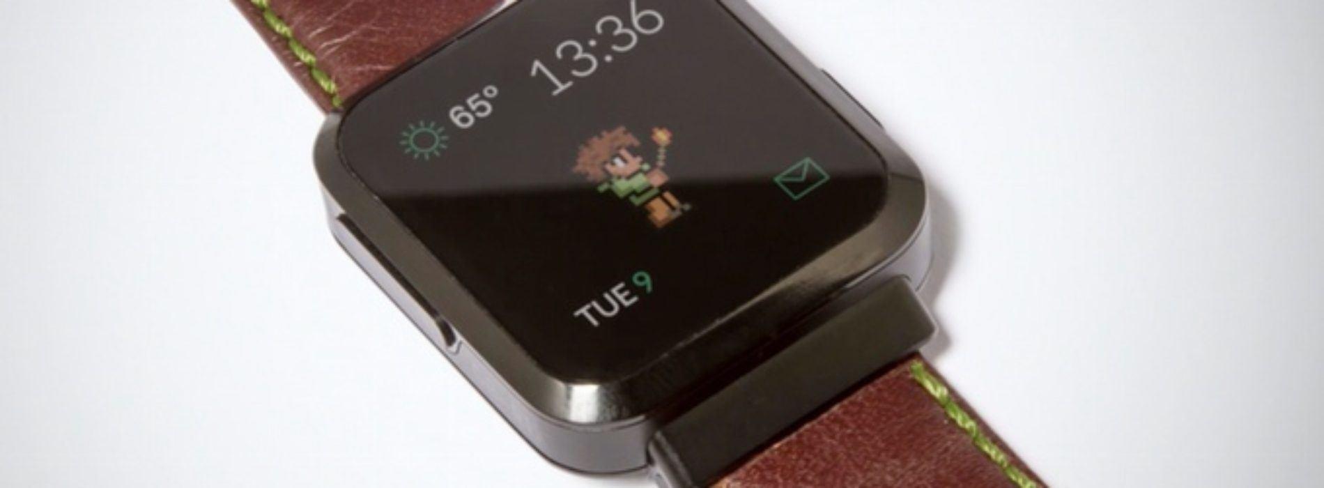 Atari busca regresar a la batalla con smartwatch