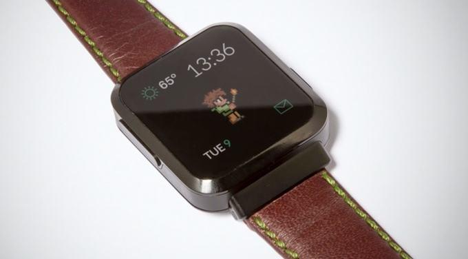 Gameband Smartwatch Atari