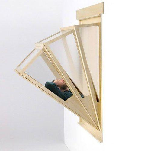 Llega la ventana convertible en balcón para espacios pequeños